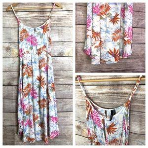[O'Neil] Summer Printed Dress